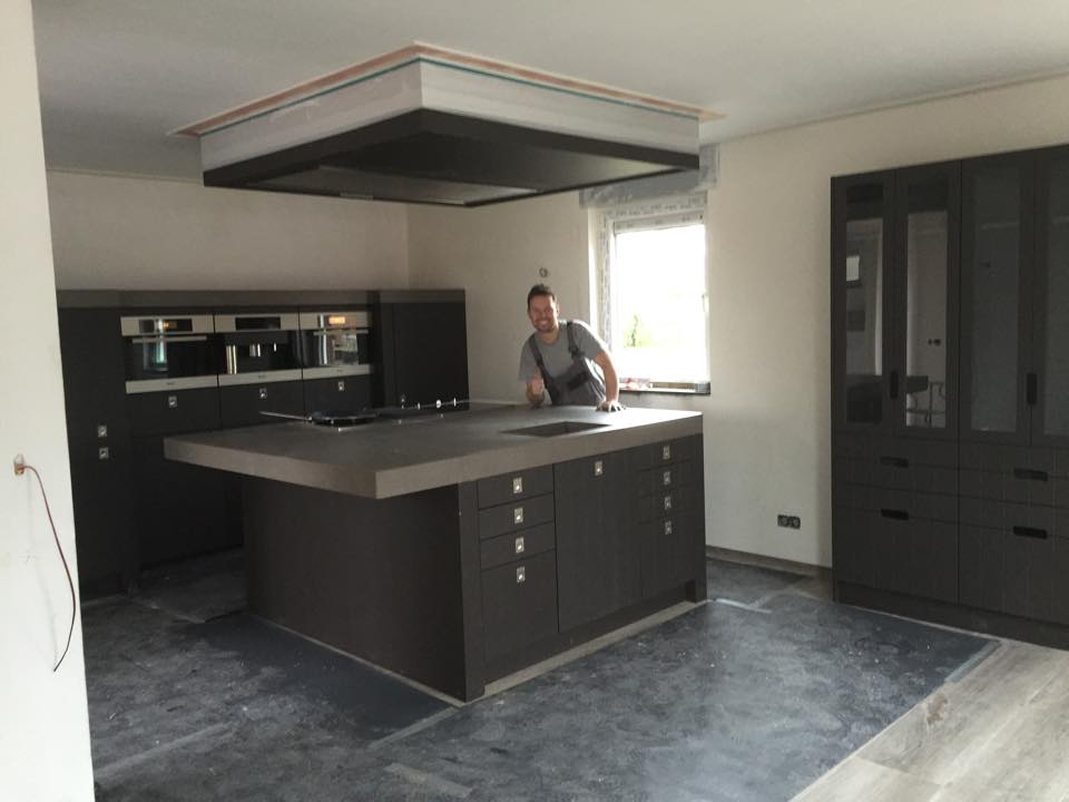 Keuken Renoveren Bruynzeel : keuken monteren, Keukenmontage bedrijf, keukendemontage of